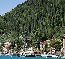 Italian idyll by imagic