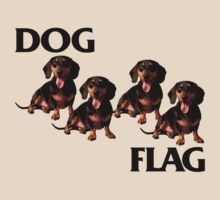 Dog Flag by Blackwing