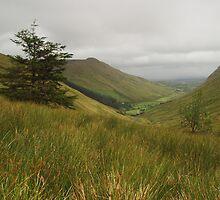 Glengesh by WatscapePhoto