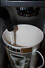 Cappuccino  by Evita