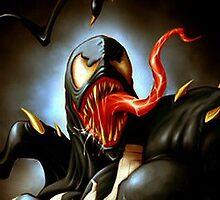 Venom by NateFenech
