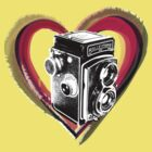 Rollei Love by BKSPicture