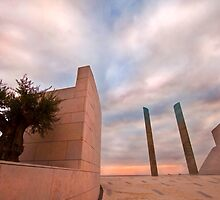Champalimaud Centre for the Unknown. The path to Discovery by terezadelpilar~ art & architecture