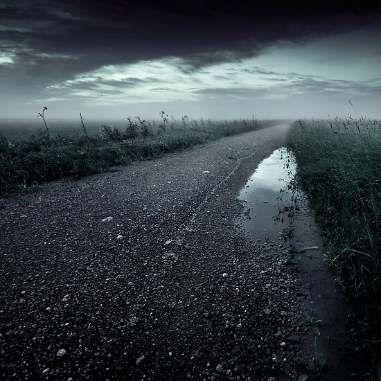 Nowhere by Mikko Lagerstedt