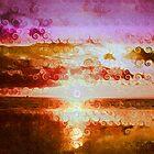 Swirly sunset by Tibbs