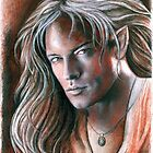 Glorfindel by jankolas