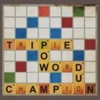 Triple Word Champion by RenJean
