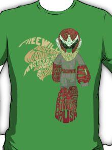 Super Fighting Prototype T-Shirt