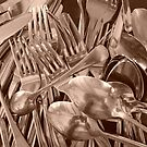 Cutlery by Joan Wild