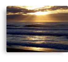 Days Like This Canvas Print