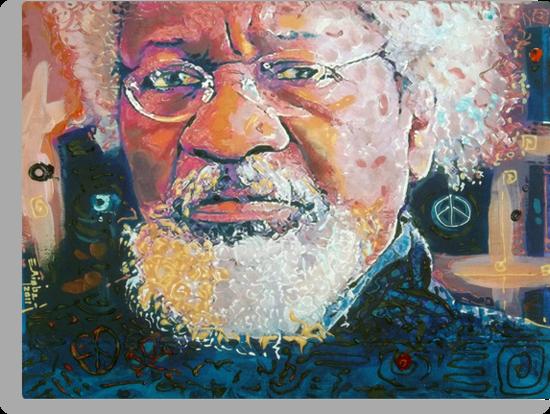 The Nobelist by Eddy Aigbe