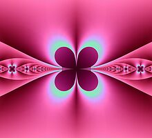 Pinched Panoramic Fractal by Archetypus