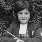 When I was 5 years old by Maria  Gonzalez