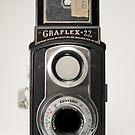 Graflex 22 by dreckenschill