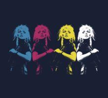 Blondie by VinnieVee3