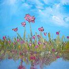 Reflections  by Hilary Brunsdon