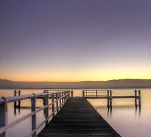 Lake Illawarra  by Ryan Conyers