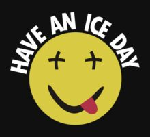 Have an Ice Day by Stuart Stolzenberg