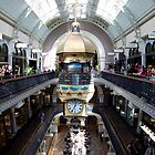 QVB by Doug Cliff