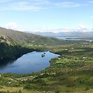 View to Kerry from the Healy Pass by CliveOnBeara