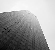 Towering by Nicholas Jermy