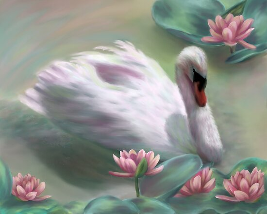 Swan Song by CrowningGlory