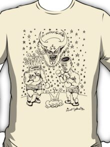Daniel Johnston Drawing T-Shirt