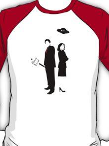 Fox and Dana T-Shirt