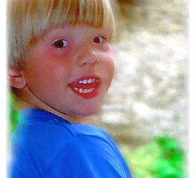 Happy Birthday Nathan :) by Susie Peek