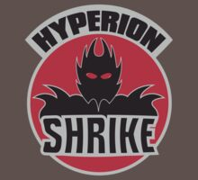 Hyperion Shrike by beware1984