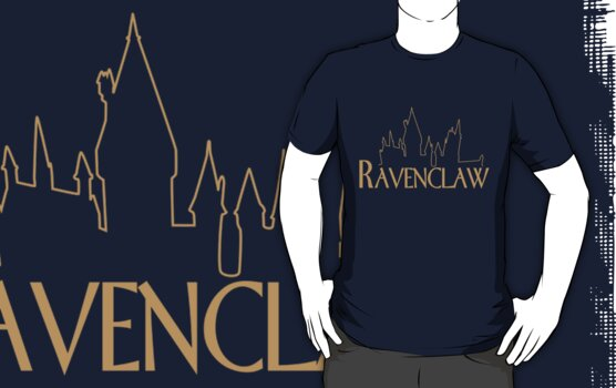 Ravenclaw by Ironwings