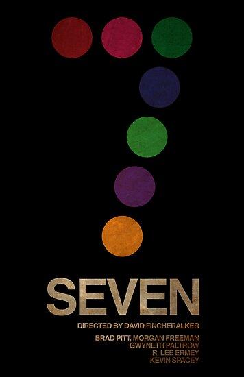 Seven by jnewt