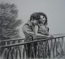 Your Love Is A Gift by Anil Singh