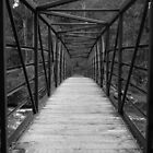 Lakecreek Bridge by VixenMarie