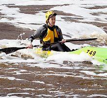 Canoe 749_2 by Kee Seng FOO