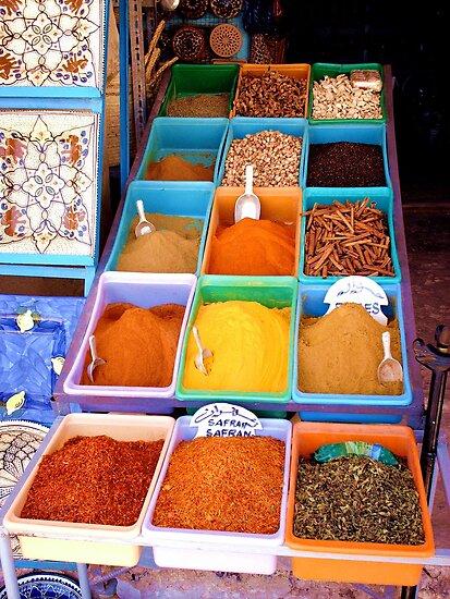 Spice my life by raniapapak