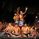 Kecak by Chris Westinghouse