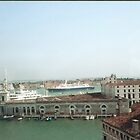 VENEZIA IN CROCIERA.....i t a l i a...EUROPA-- by Guendalyn