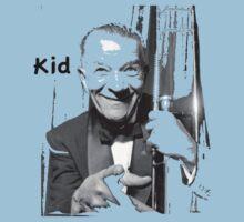 Ladies and gentlemen: Kid Ory! T-Shirt