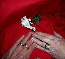 50+1 WEDDING ANNIVERSARY by Larry Trupp
