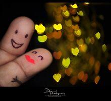 Love Actually by Dhanraj Wadiwala