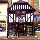 Historic shop by Shiva77