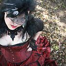 Victorian Gothic Autumn by tidalcreations