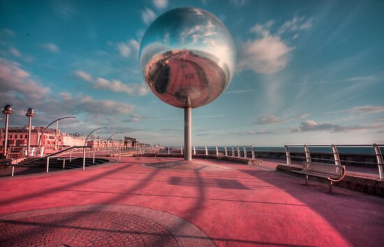 Let's Disco? by John Hare