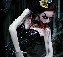 Diablo by PorcelainPoet
