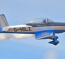 The RV8tors - Southport Airshow 2011 by merlin676