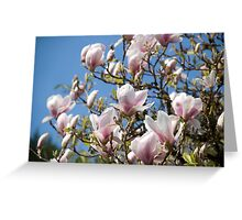 Flower 43 Greeting Card