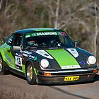 Targa West 2011, 12c Ansaldo STS Porsche 911 Carrera by Immaculate Photography