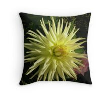 Flower 60 Throw Pillow