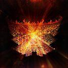 Molech's Cauldron by Vanessa Barklay